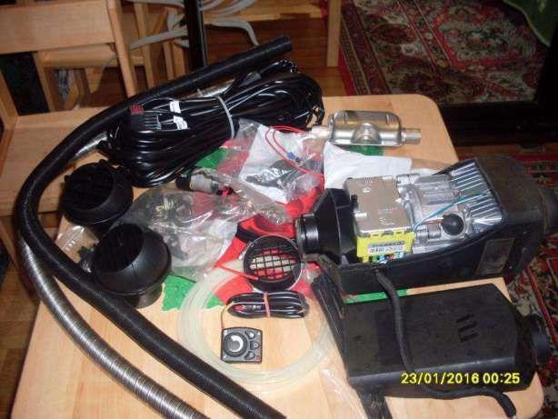 webasto автономка вебасто eberspacher печка камаз ремонт продажа рем