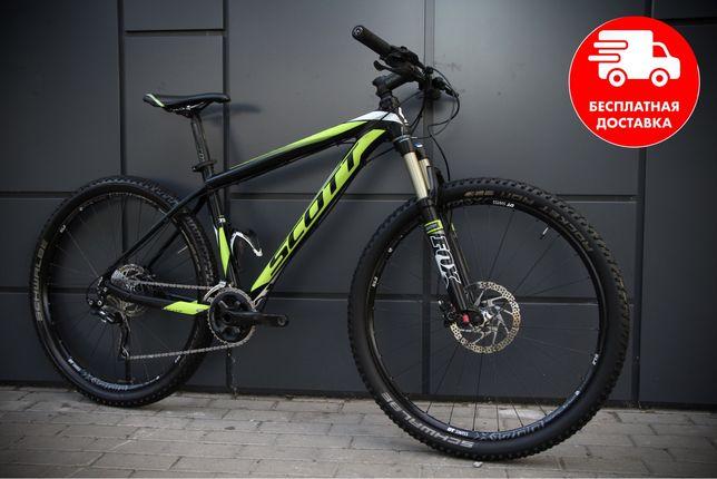 Горный велосипед Scott Scale 750 cube trek specialized canyon ktm bmc