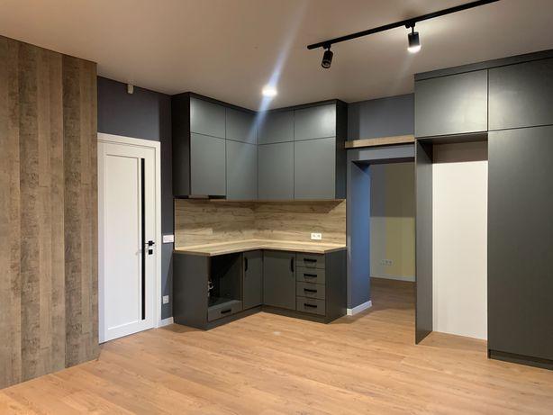Продажа 3-х комнатной квартиры на Мытнице с ремонтом