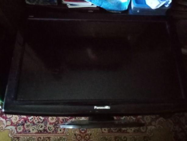Dwa Telewizory Sony/Panasonic