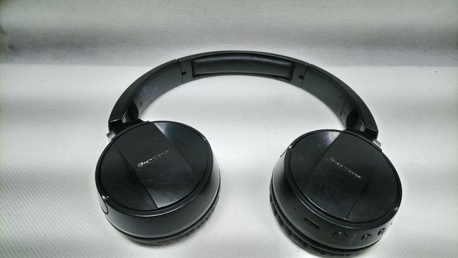 Słuchawki PIONEER SE-MJ553BT-K BT Bluetooth