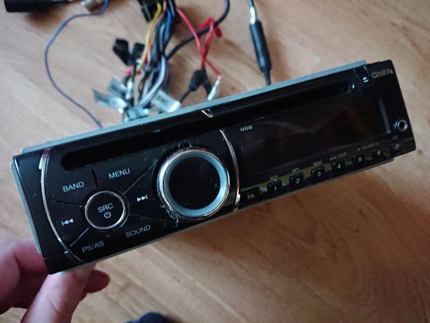 Radio Clarion CZ200E