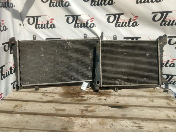 Радиатор volvo v40 s40 радіатор Вольво в40 с40 водяной водяний