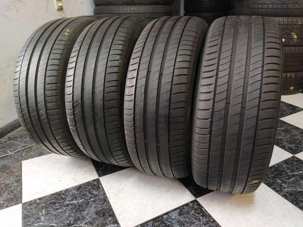 Шини бу 235/55/R17 Michelin Primacy 3 Лето 6мм. 2017г.205/225/45/50/60