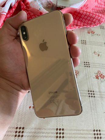 Vendo/ troco Iphone xs max