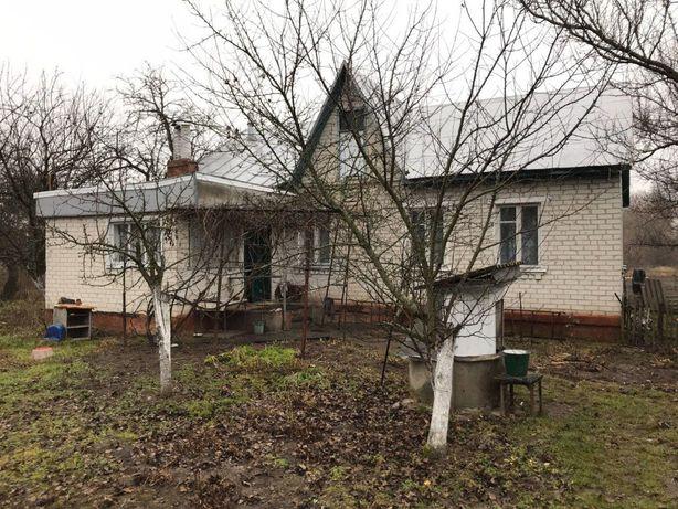 Новый дом по жд ветке с.Баклановая Муравейка.