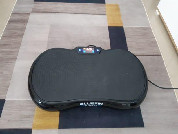 Platforma wibrująco- oscylująca Bluefin Slim