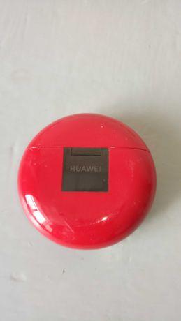 Найдены наушники HUAWEY
