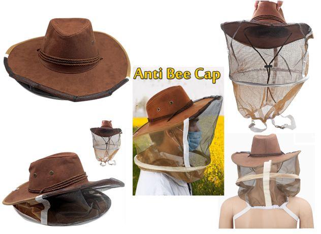 Chapéu de Apicultura
