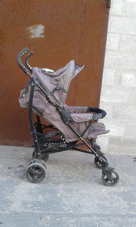 Коляска детская Carrello Roadster