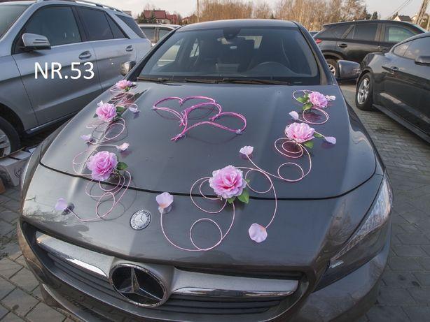 Zapraszamy duży wybór dekoracji na samochód- OZDOBA NA AUTO