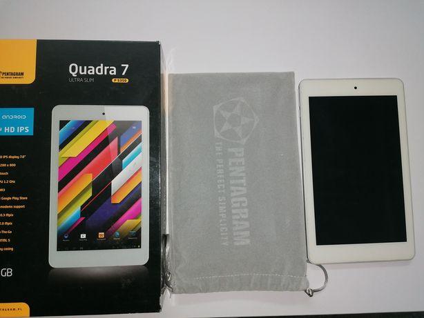 Tablet Pentagram Quadra Ultra Slim