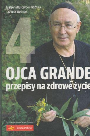 Marzena Burczycka-Woźniak - Ojca Grande przepisy na zdrowie