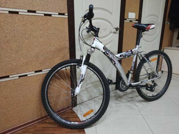 Comanche Ontario Pro Fs велосипед