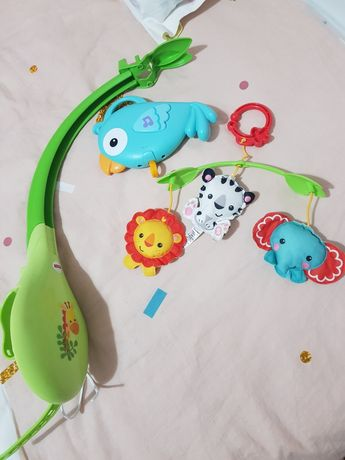 Mobile fisher-price