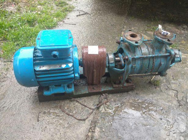 Pompa hydrofor grudziąc