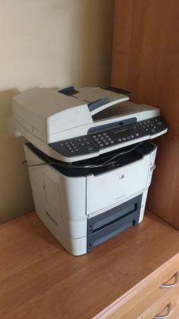 Urządzenie wielofunkcyjne HP LaserJet M2727 nfs Drukarka Ksero Skaner