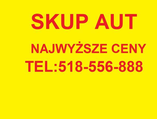 Skup Aut - Kasacja pojazdów - Złomowanie do 20 tys zl