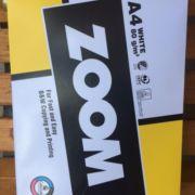 Бумага А4/ Офисная бумага/Папір А4 80г ZOOM, XEROX, UNIVERSAL