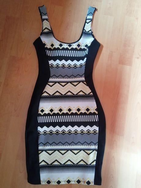Nowa extra sukienka damska rozmiar XS /S