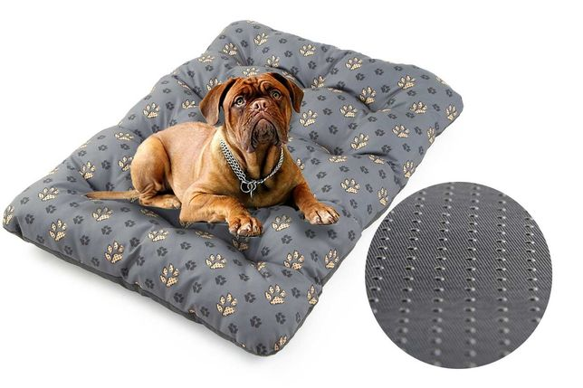 NOWE LEGOWISKO poduszka dla psa 100x70 cm WODOODPORNE!