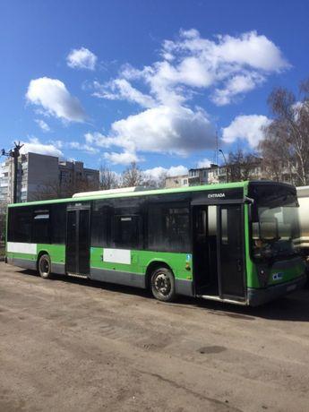 Продам SCANIA Автобус L94 B4X2 низкопольный городской 2002 год