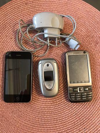 iphone 3gs 32gb, Nokia E72 tv duos, Samsung