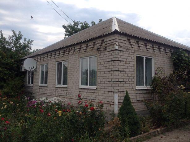 Продам дом в с. Катериновка Лозовской р-н Харьковская область