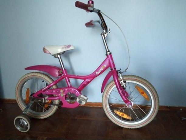 Детский велосипед Giant 16