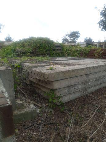 Плиты перекрытия паннели фундаментные блоки