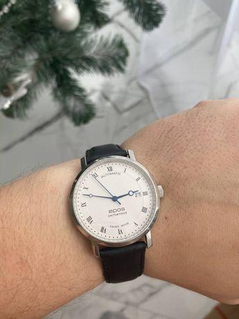 Швейцарские часы Epos