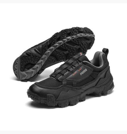 Оригинал!мужские кроссовки Puma Trailfox