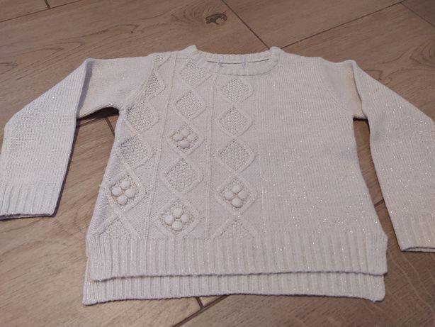 Mayoral sweterek w rozmiarze 116.