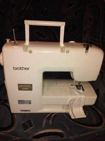 Швейная машинка brother xl 5050