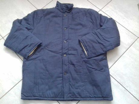 Ubranie robocze zimowe meskie
