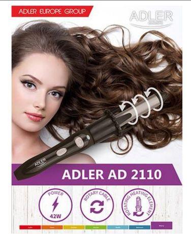 Плойка для локонов Adler Ad 2110 как Babyliss