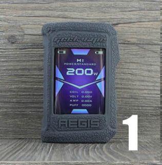 Чехол Оригинальный GeekVape Aegis X Legend 200W 100W