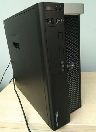 Do gier DELL 32gb ram gtx i7