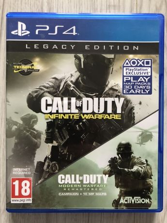 Call of Duty Infinite Warfare - PlayStation 4 (PS4)