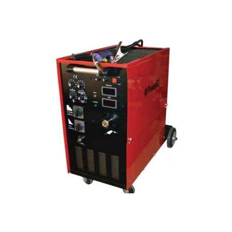 Máquina De Soldar MIG3115-3 Semi Automática Trifásico
