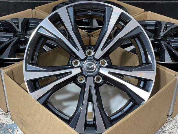 Felgi 18cali Mazda 3 8 CX-30 Biante Tribute Protege 5x114,3 nr887