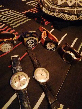 Vendo vários relógios swatch originais