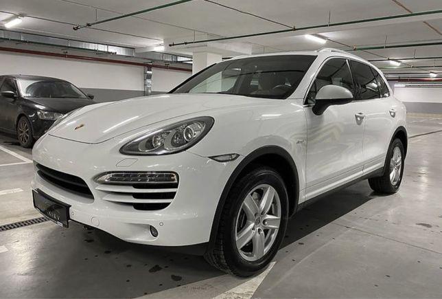 Продам Porsche Cayenne, 3л дизель