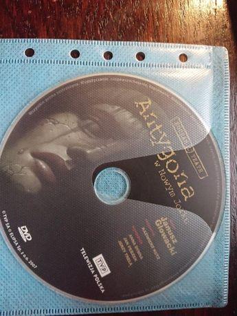 Teatr telewizji - Antygona w Nowym Jorku na dvd