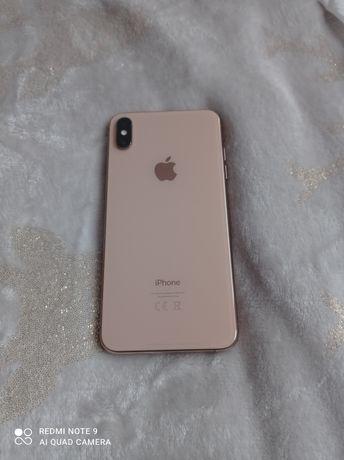 iPhone XS MAX Gwarancja