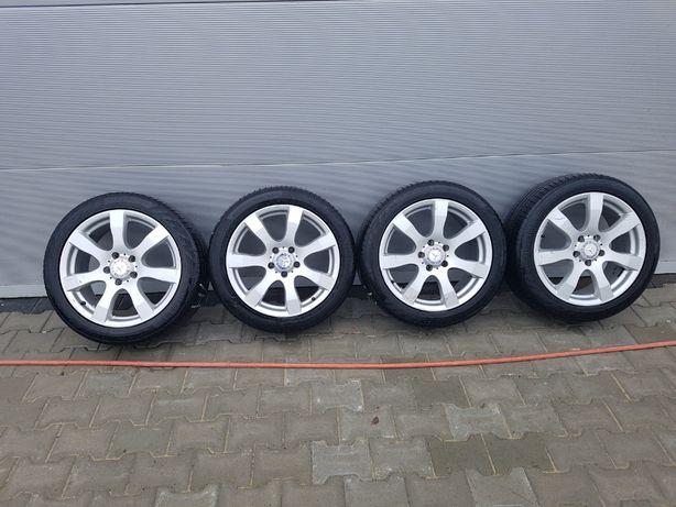 5x112 17 Mercedes A Cklasa Vw Passat Audi A4 225 45 R17 letnie Tomason