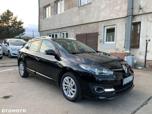 Renault Megane SPORTOUR 1.5 DCI LIMITED * Navi * Alu * Export