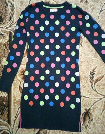 Платье туника р 160
