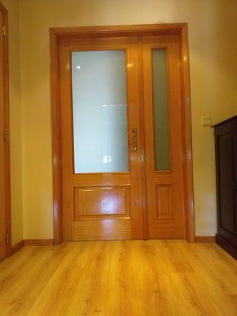 Porta de interior