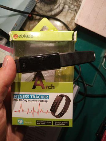 Фитнес-браслет с пульсоксиметром Arch